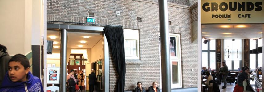 muziekschool Codarts WMDC-Rotterdam